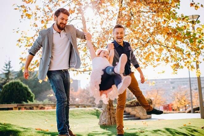 family surrogacy fertilidad