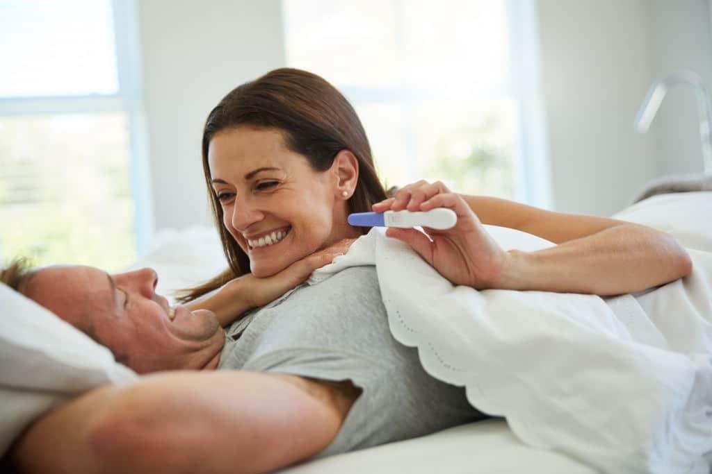 ayuda en la fertilidad fertilidad