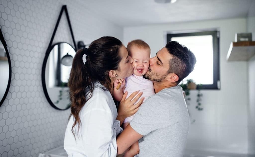 ¿Cuál es la mejor edad para tener hijos?