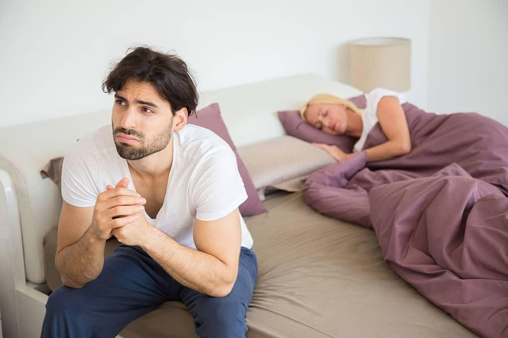 sintomas de la infertilidad masculina fertilidad