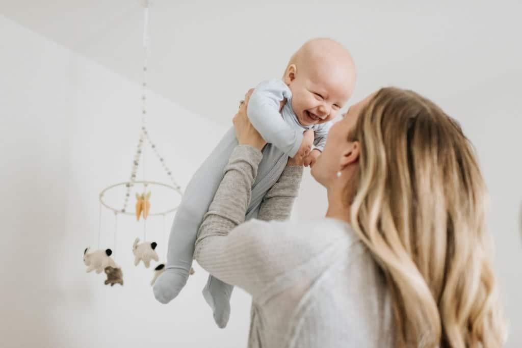 convertirte en madre fertilidad