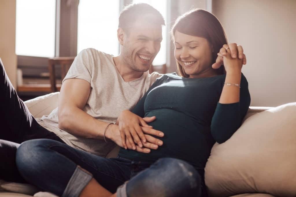 embarazo y pomeory fertilidad