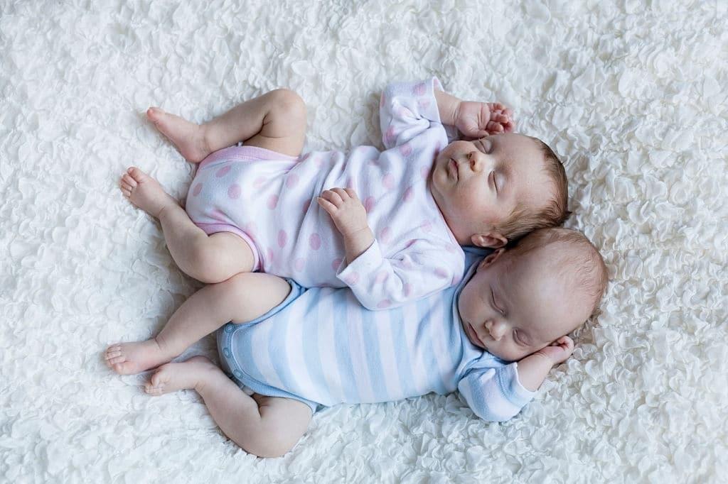 gemelos y fiv fertilidad