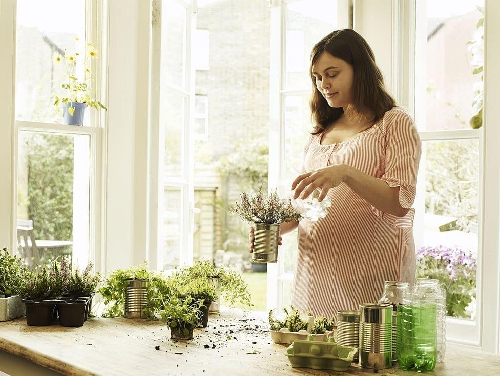 sintomas de embarazo con pomeroy