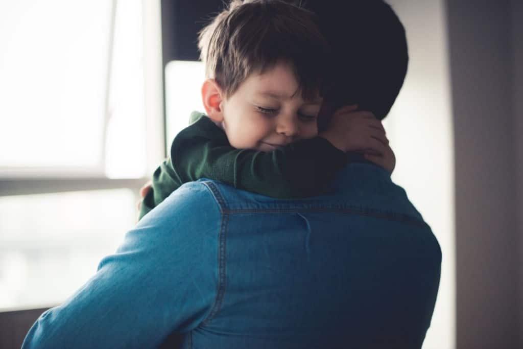 ¿Qué es ser padre intencional?