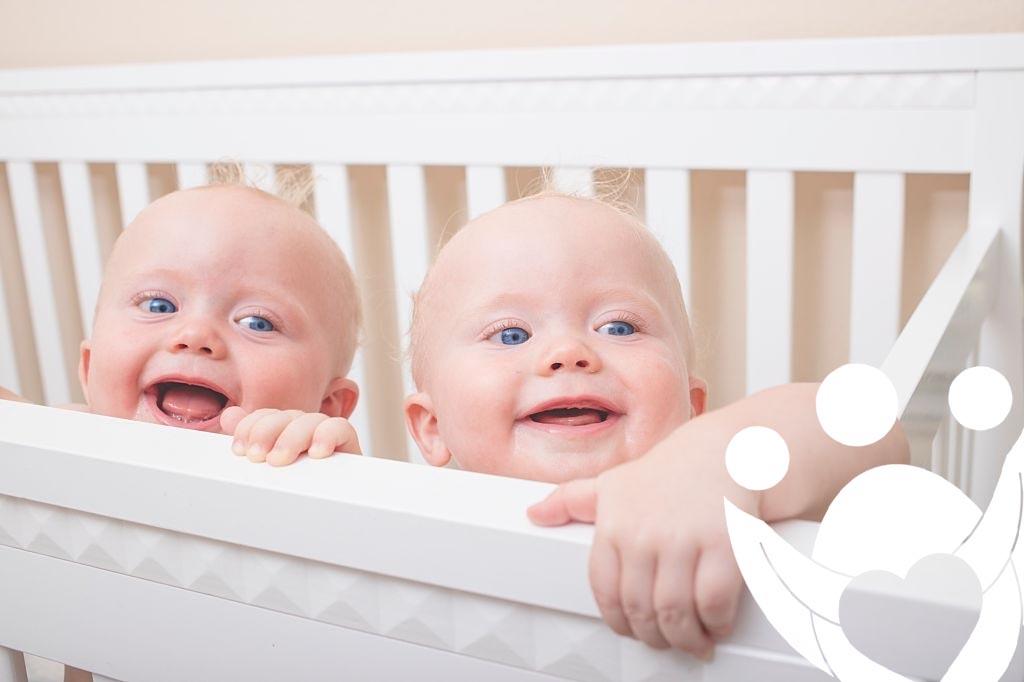 gemelos homocigoticos fertilidad