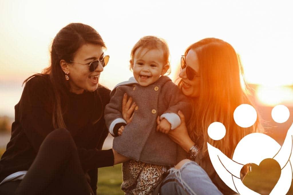 madres lesbianas fertilidad