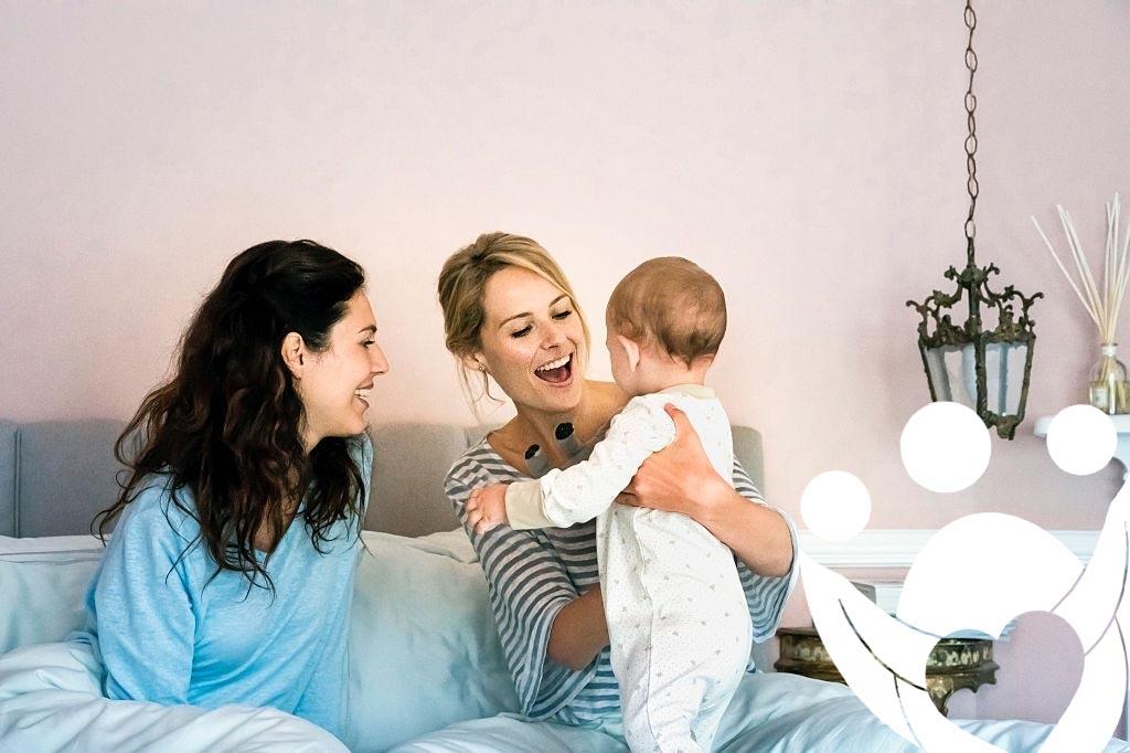madres fertilidad