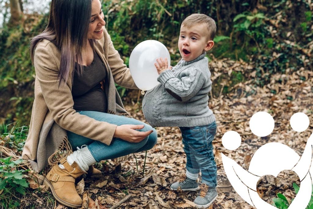 surrogate whit family fertilidad
